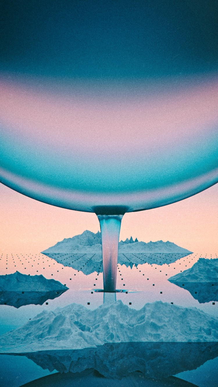 20  free futuristic iphone 6 wallpapers