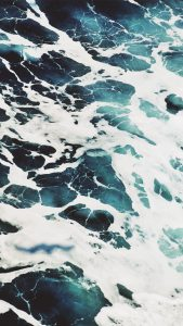 Crashing Wave Texture