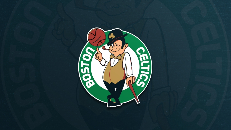 Addison Foote Boston Celtics NBALogo Redesign