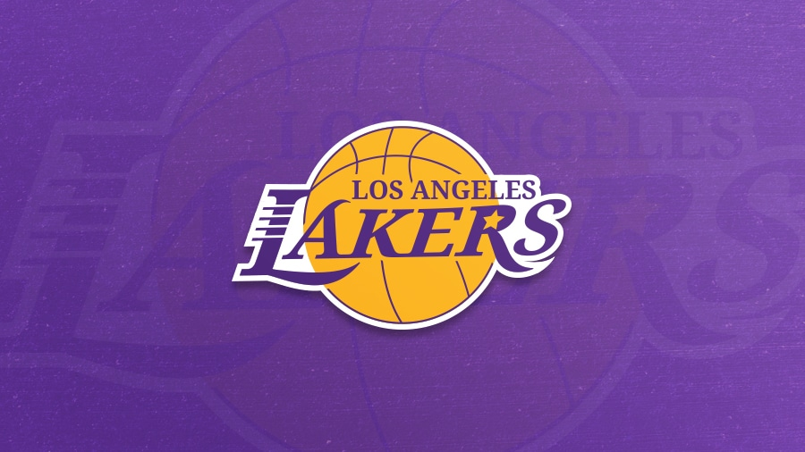 Addison Foote Los Angeles Lakers NBA Logo Redesign