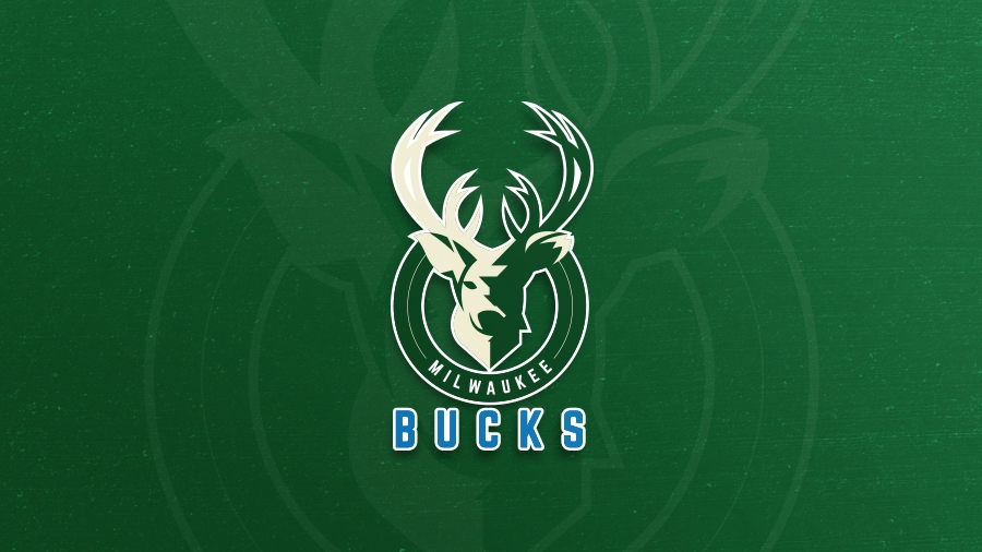 Addison Foote Milwaukee Bucks NBA Logo Redesign