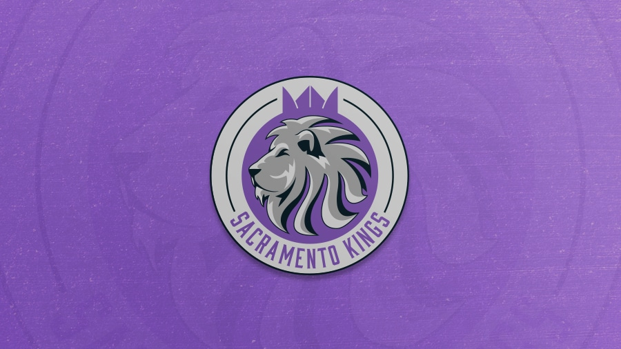 Addison Foote Sacramento Kings NBA Logo Redesign