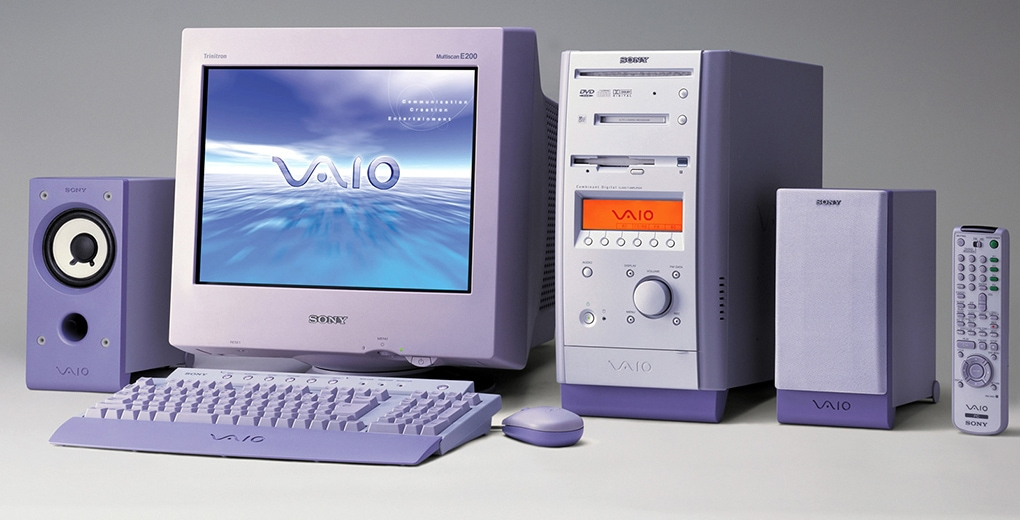 Y2k Futurism 1996 2002 Hipsthetic