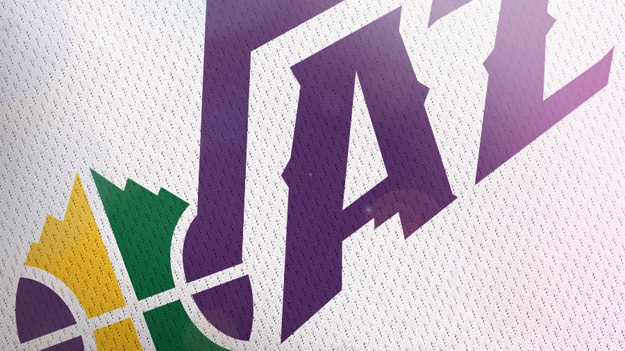 Addison Foote Utah Jazz NBA Logo Redesign Mock-Up