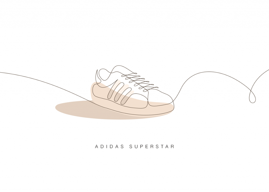 Adidas Superstar - Memorable Sneakers