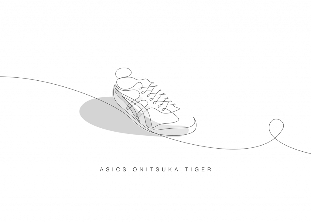 Asics Onitsuka Tiger - Memorable Sneakers
