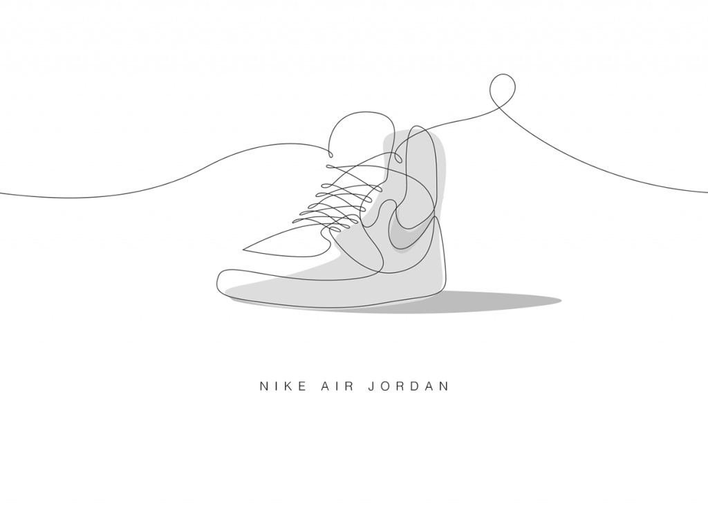 Nike Air Jordan - Memorable Sneakers
