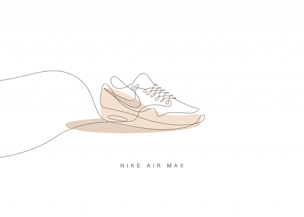 Nike Air Max - Memorable Sneakers