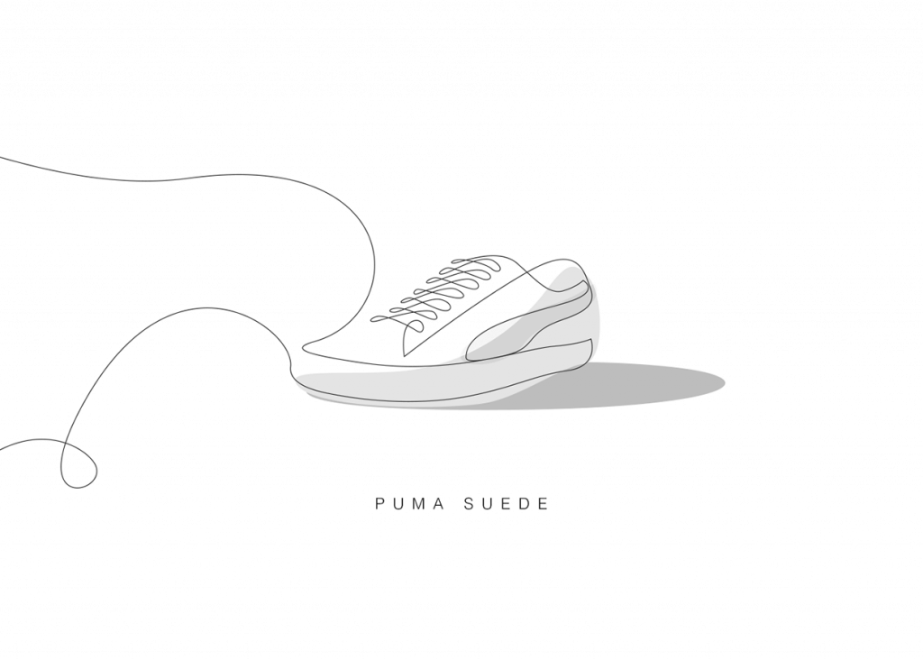 Puma Suede - Memorable Sneakers