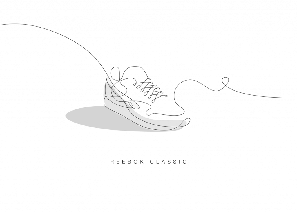 Reebok Classic - Memorable Sneakers