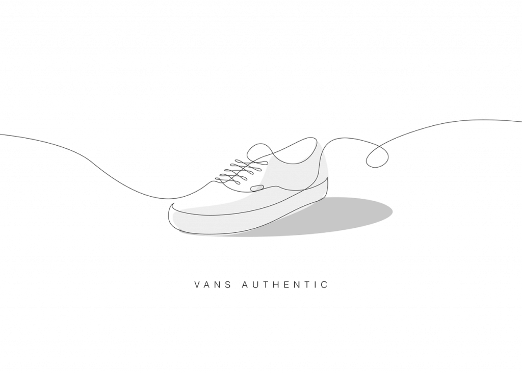 Vans Authentic - Memorable Sneakers