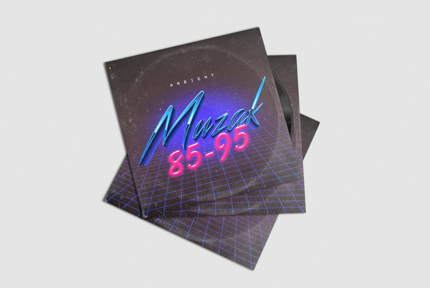 Free Vintage Vinyl Record Psd Mockup Hipsthetic