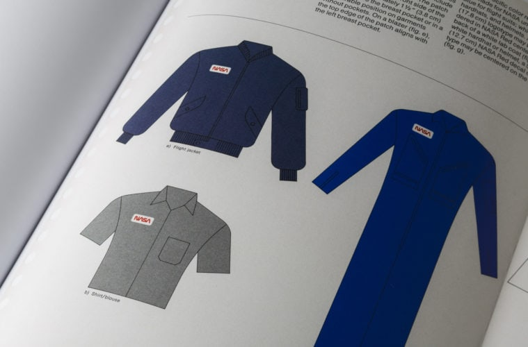 Standards Manual - NASA Apparel