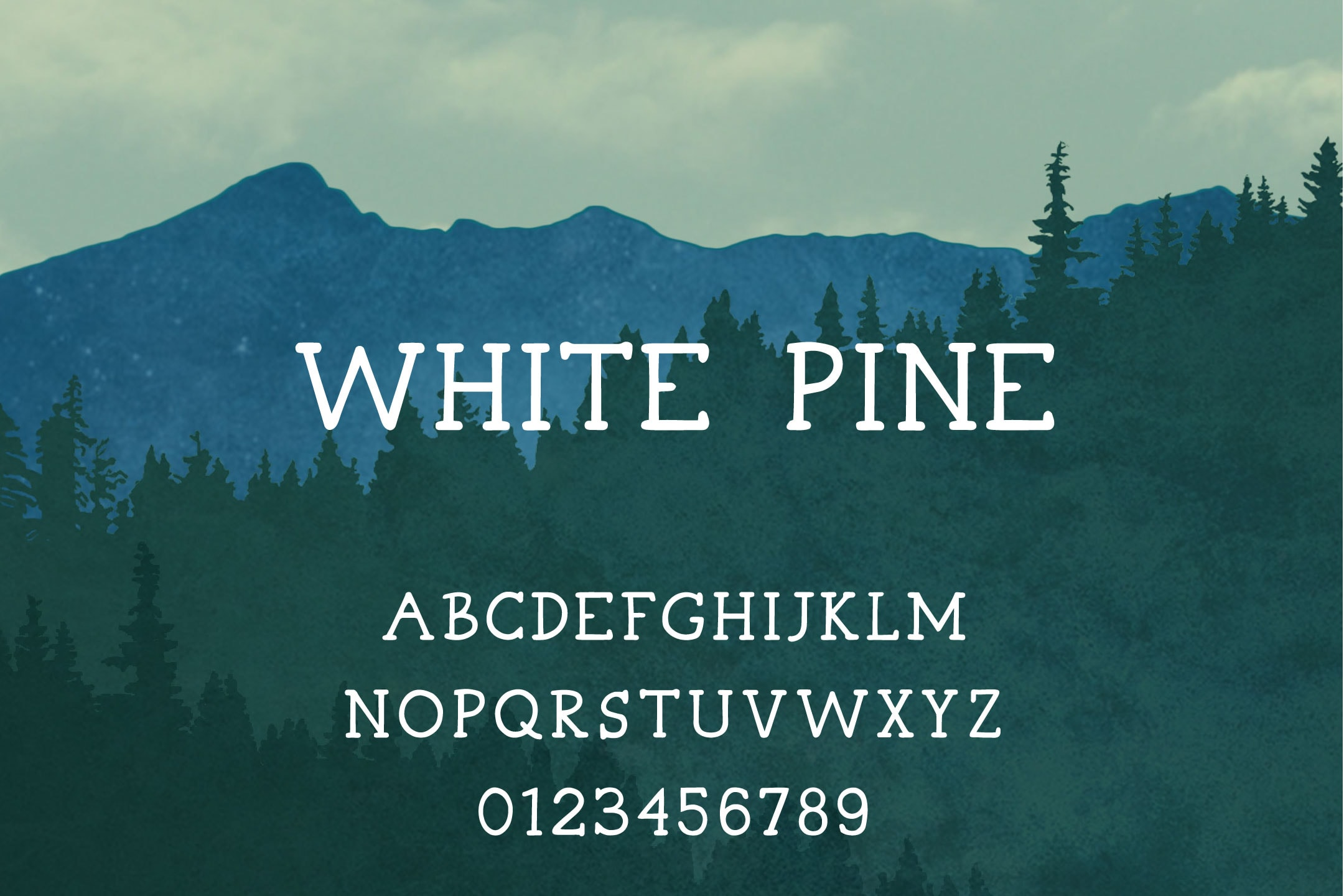 Hipster Fonts