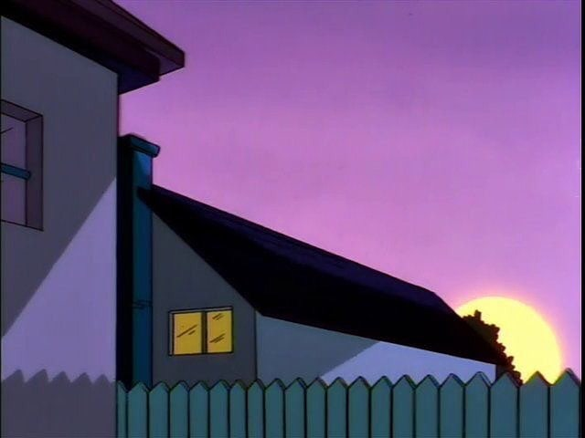 Scenic Simpsons IG - Season 6, Episode 2