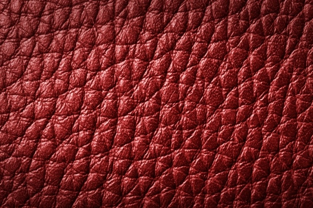 red-leather-texture