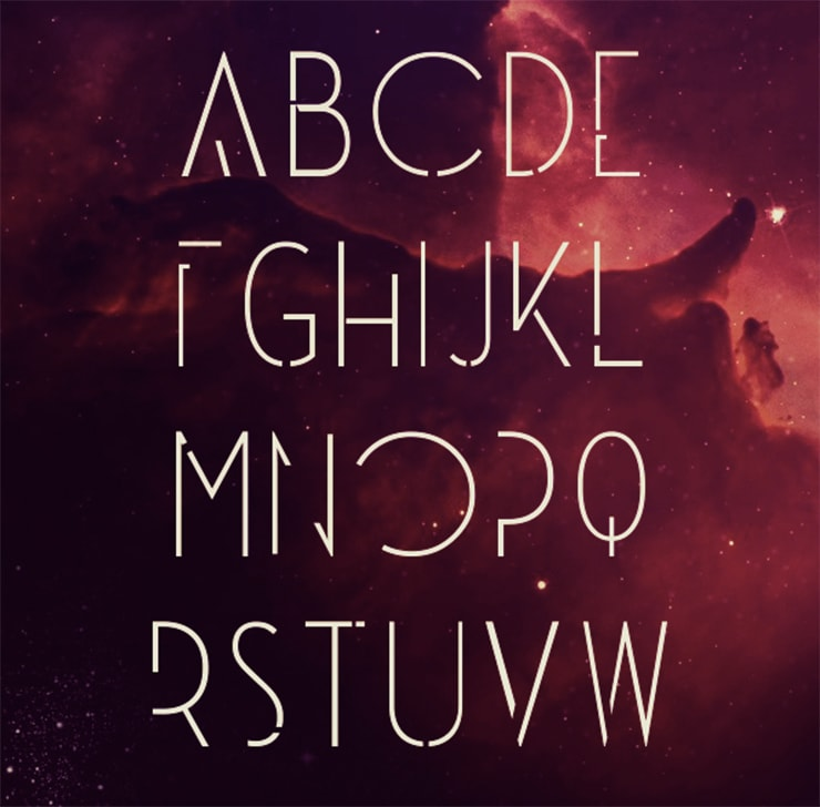 30 Best Clean Fonts That You Can Download For Free