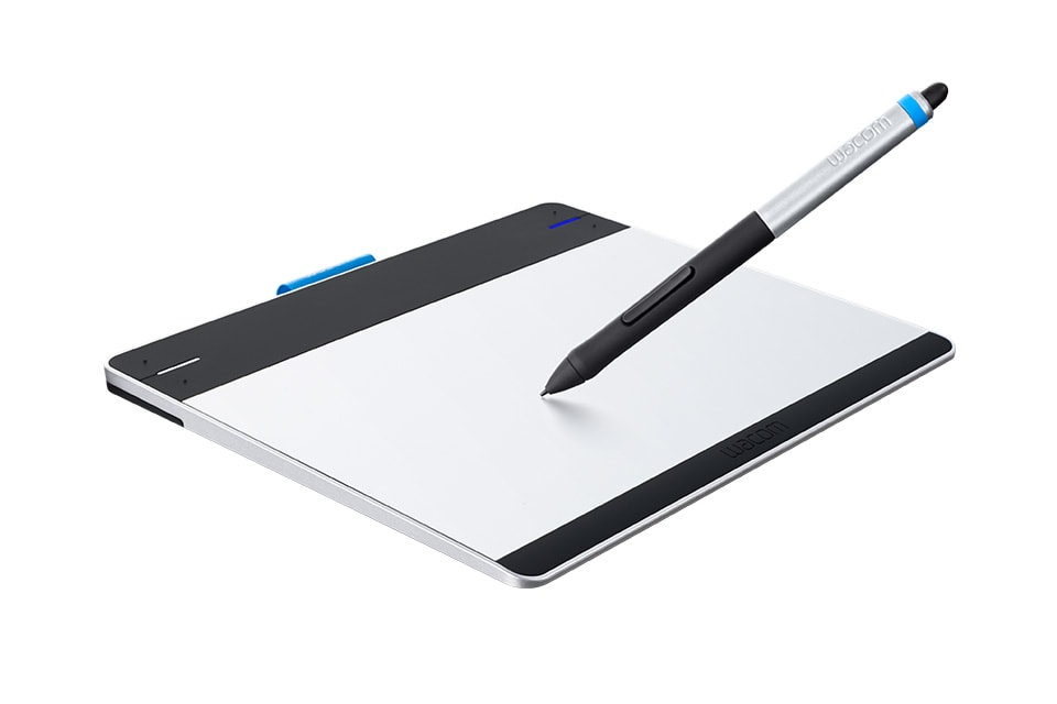 wacom-intuos-pen-and-touch-small Tablet
