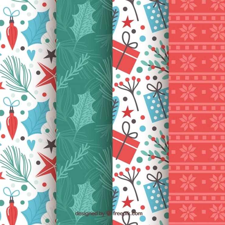 collection-of-bright-christmas-patterns_23-2147715170