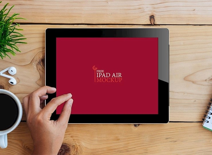 red-ipad-air-mockup-free-psd-1000x730