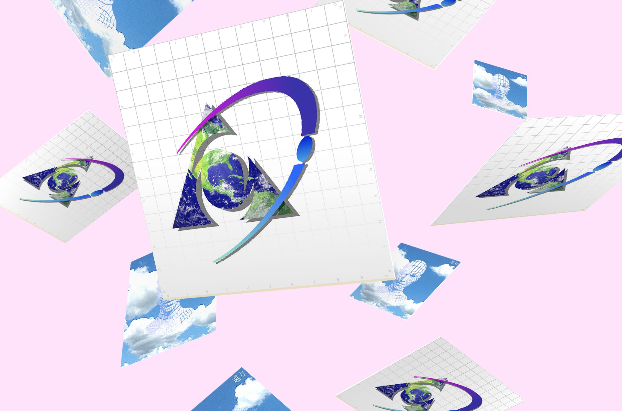 20 Best Vaporwave Album Covers of 2015 - Hipsthetic