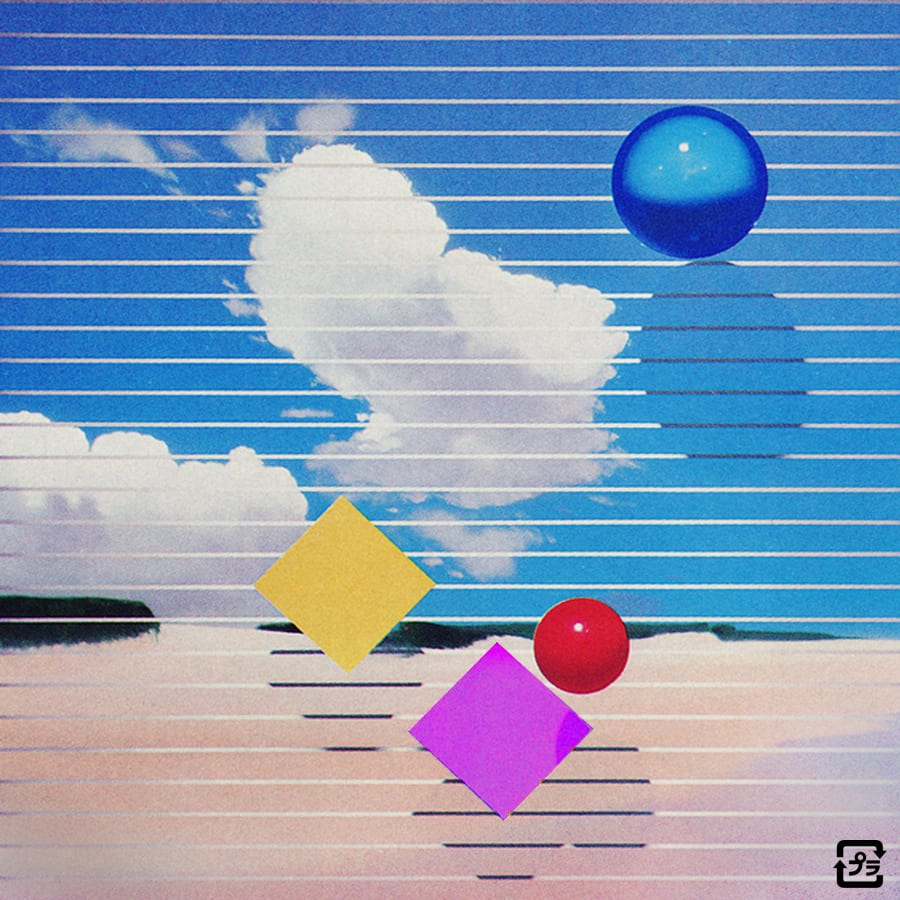 20 Best Vaporwave Album Covers Of 2015 Hipsthetic