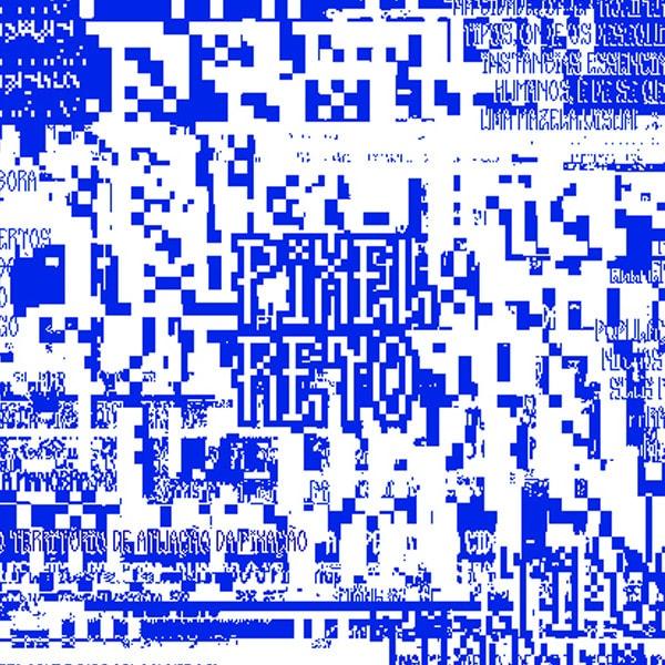 Pixel Reto Free Glitch Font