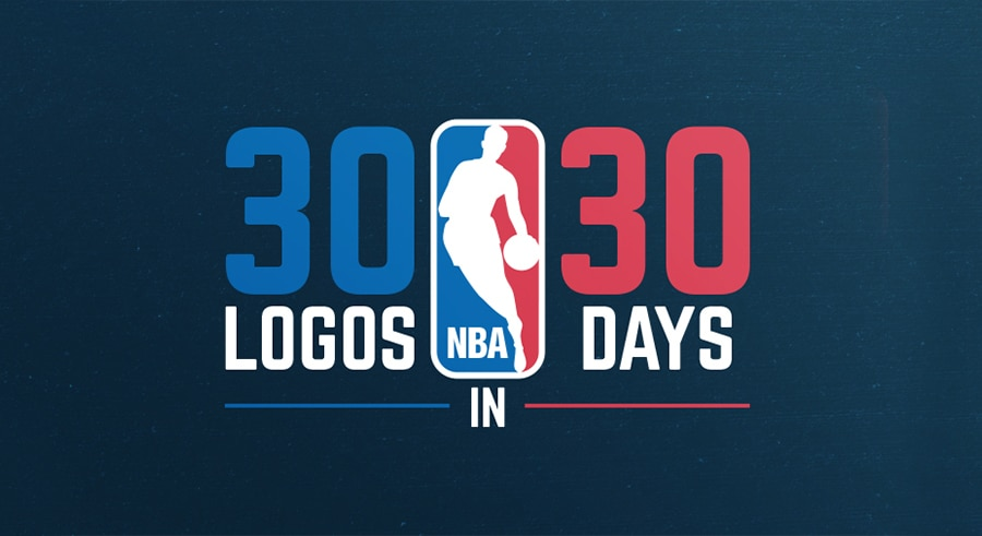 Addison Foote Every NBA Team Logo Redesigned in 30 Days