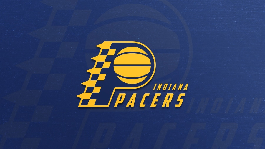 Addison Foote Indiana Pacers NBA Logo Redesign