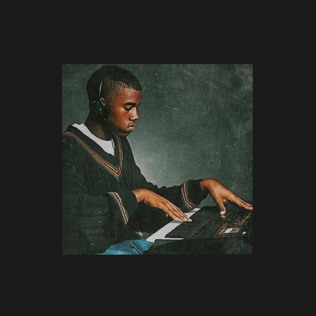 Haven's remix of Kanye West's Real Friends Is Bliss
