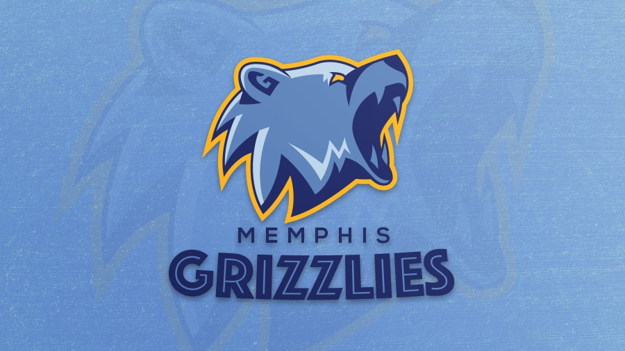 Addison Foote Memphis Grizzlies NBA Logo Redesign