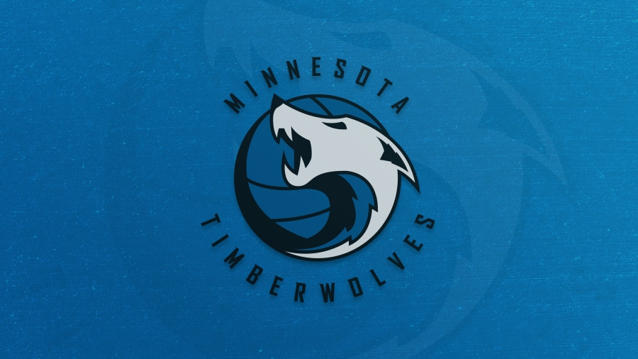 Addison Foote Minnesota Timberwolves NBA Logo Redesign