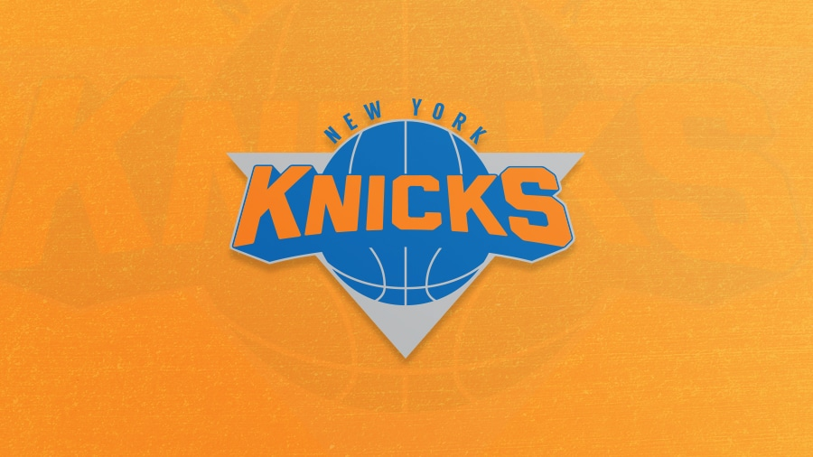 Addison Foote New York Knicks NBA Logo Redesign