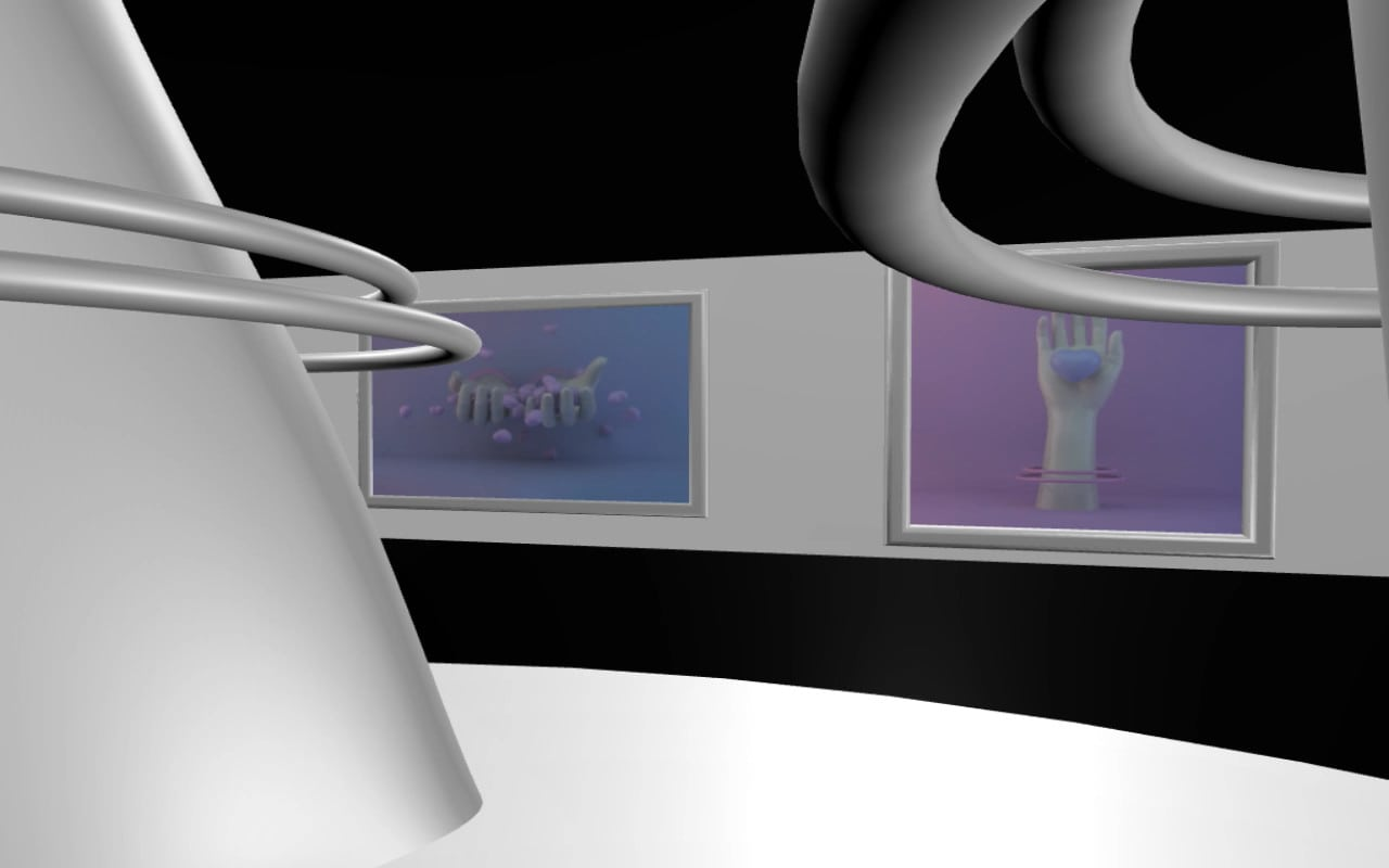 Nicole Ruggiero Museum of Virtual Art