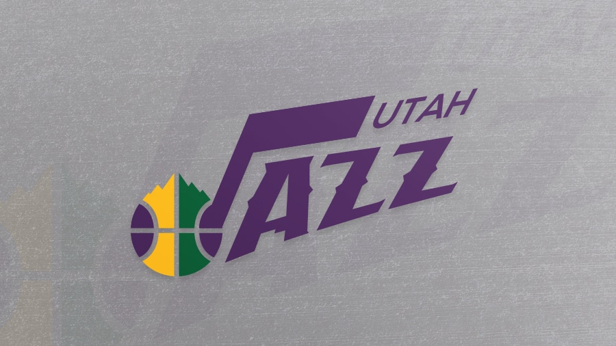 Addison Foote Utah Jazz NBA Logo Redesign