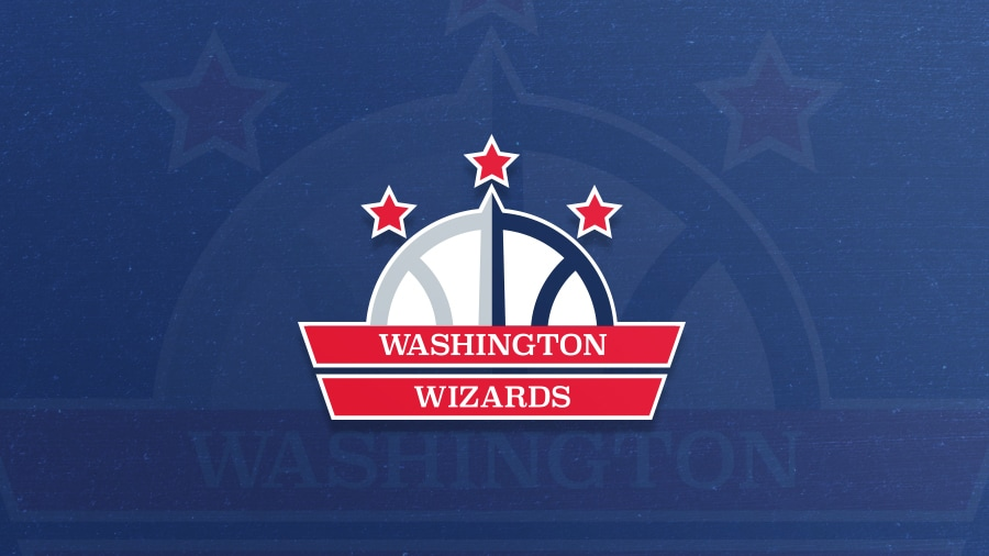 Addison Foote Washington Wizards NBA Logo Redesign