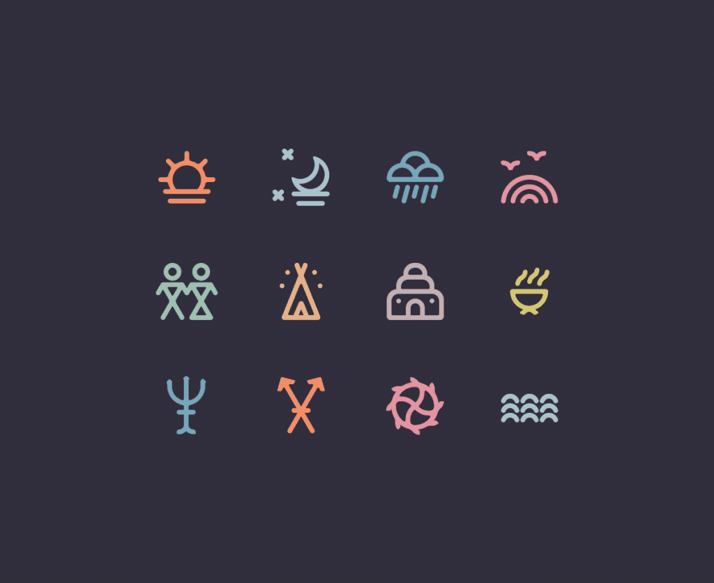 Free Oudoor Icons