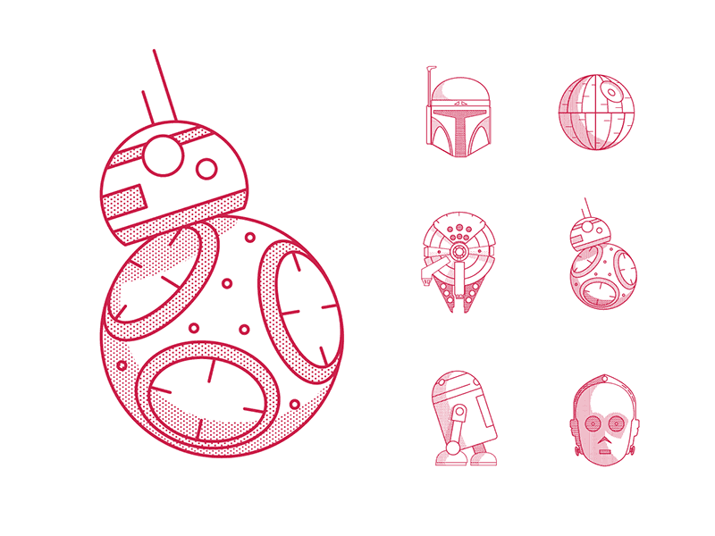 Free Star Wars Icon Pack