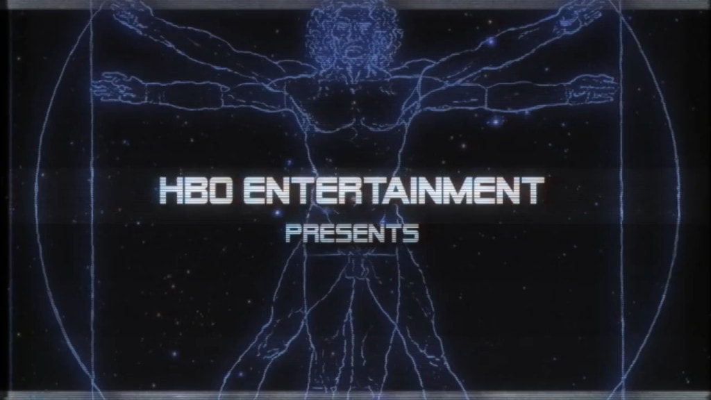HBO 80s Intro - Westworld