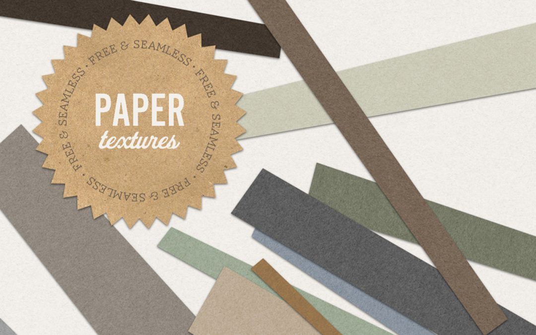 11+ Best FREE Free Paper Textures & Packs