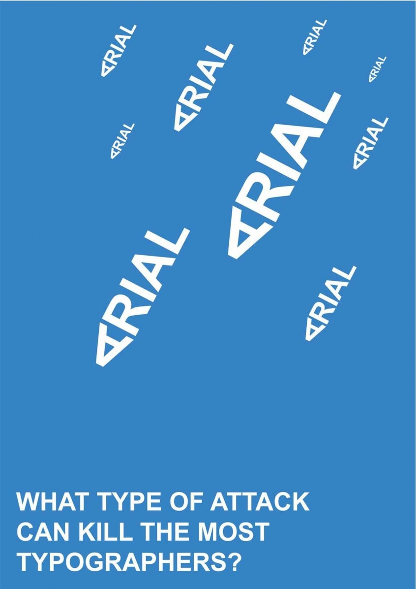arial-attack