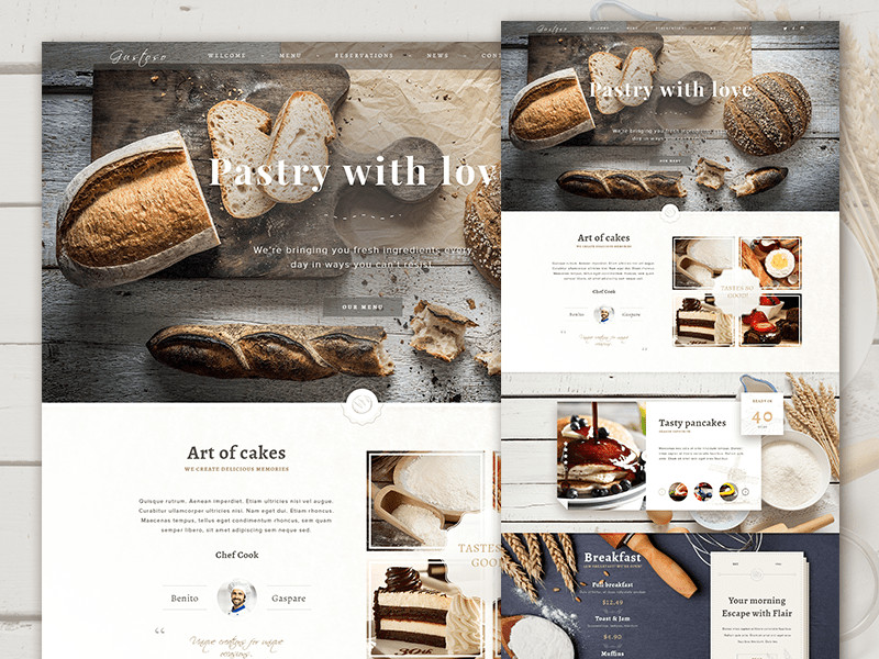 the-bakery-website-free-psd