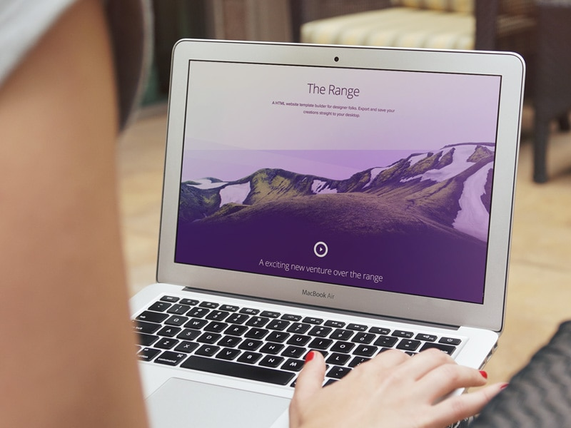 the-range-free-psd-template