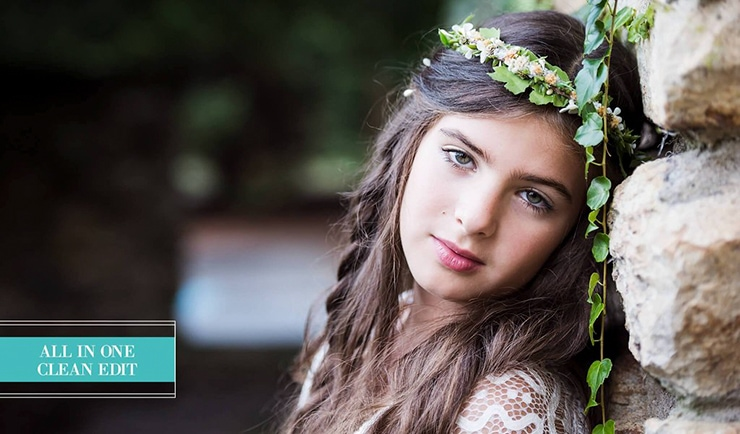 workflow makeup bundle lightroom presets