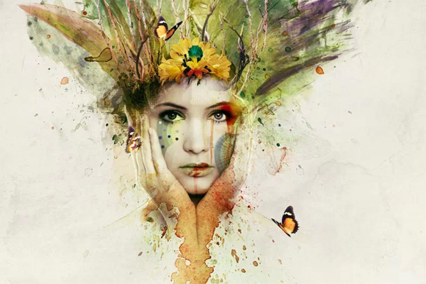 create-amazing-watercolor-artwork-photoshop