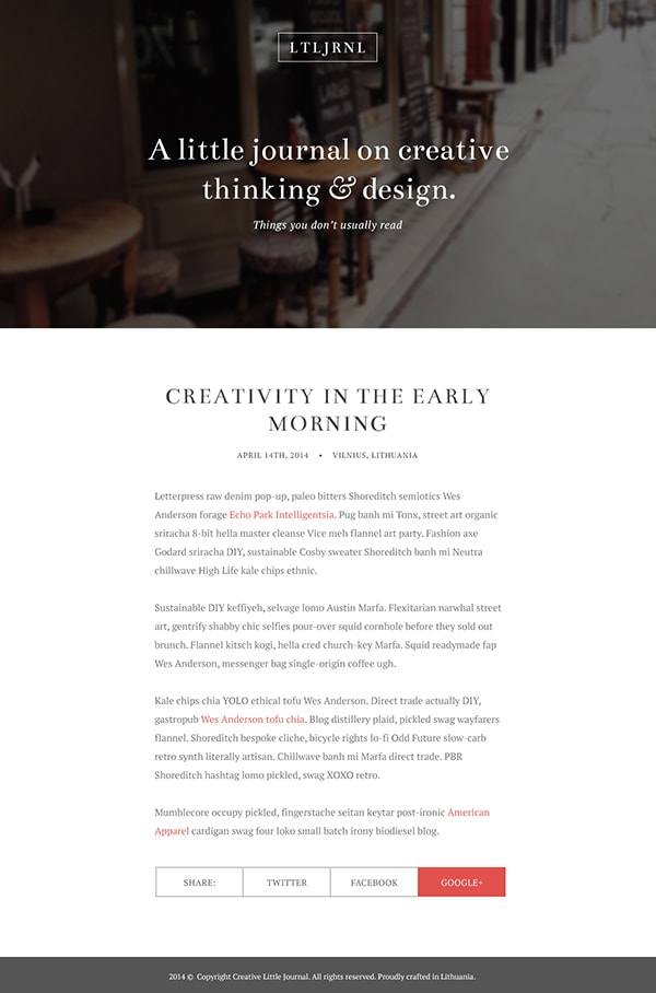 designing-an-elegant-blog-layout-in-photoshop
