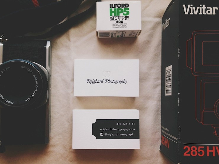 reighard-photography-business-cards