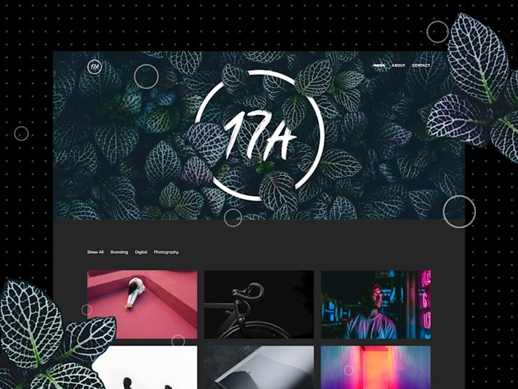 35 Free & Fresh Dribbble Freebies for Designers 2018