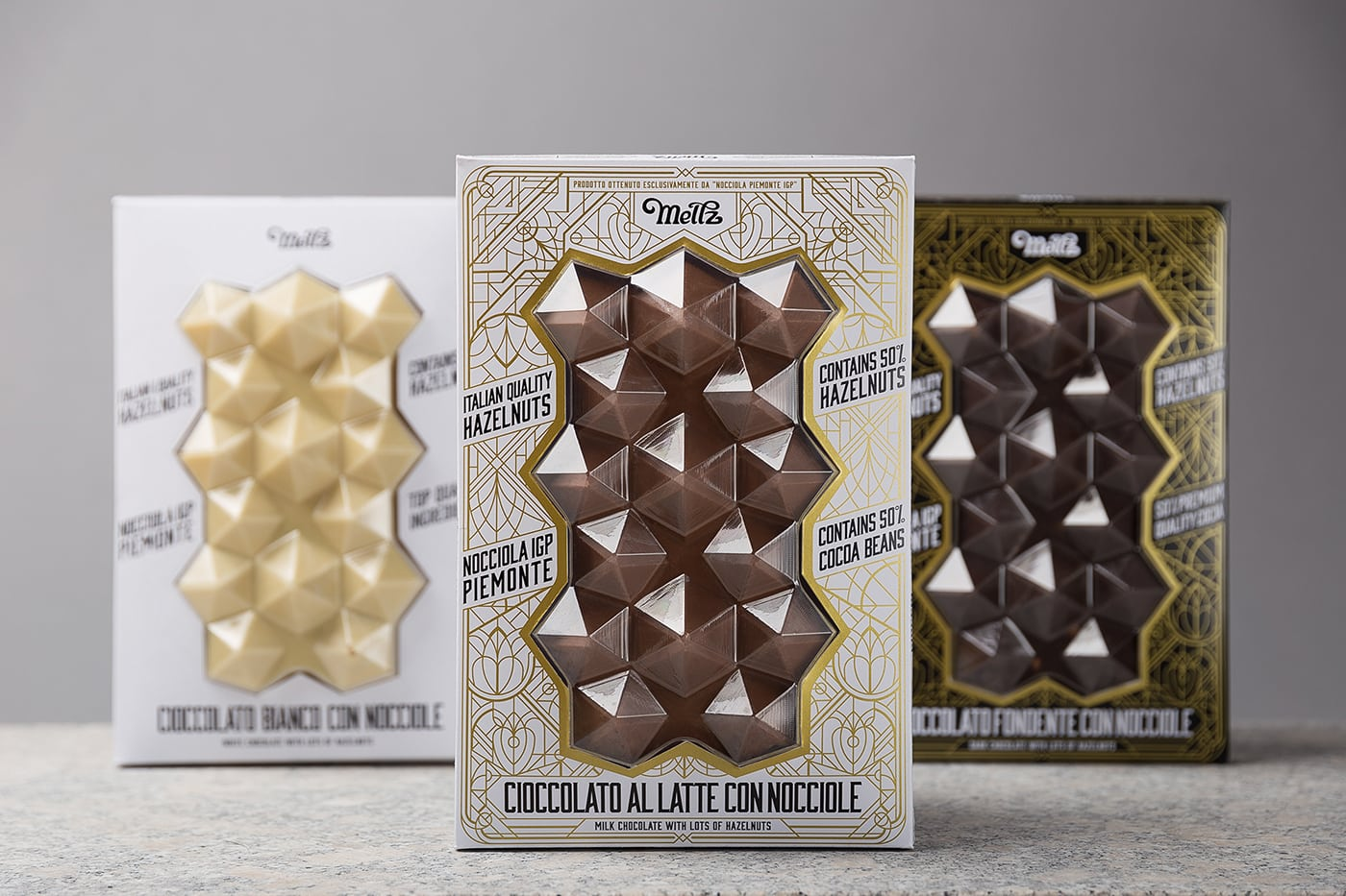 Chocolate Packaging Designs