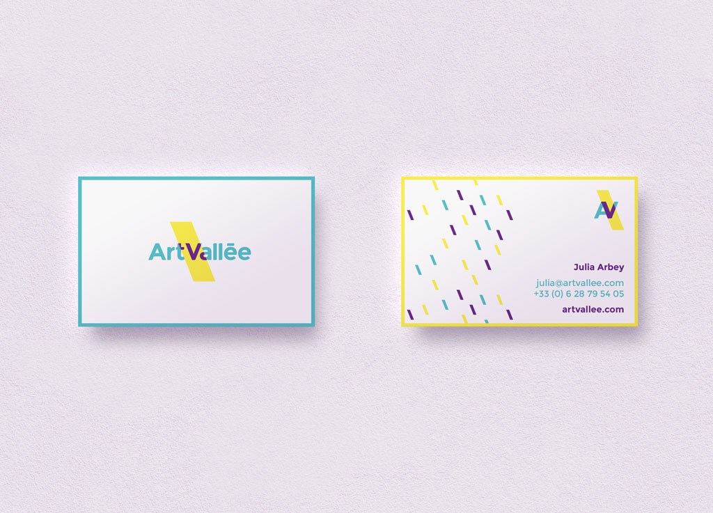 free creative business card - hipsthetic